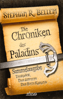 Cover Chroniken des Paladins
