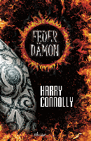 Cover Connolly Feuerdaemon