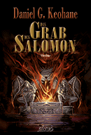 Keohane Grab Salomon Cover